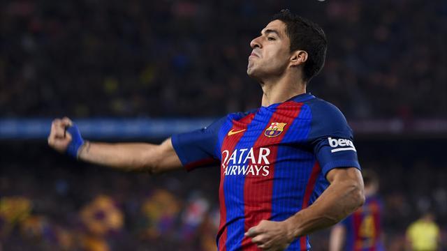 Malgré une fin de match folle, le Barça s'offre le droit de garder sa couronne