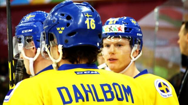 FISU Athlete Story: Sweden Hockey Team