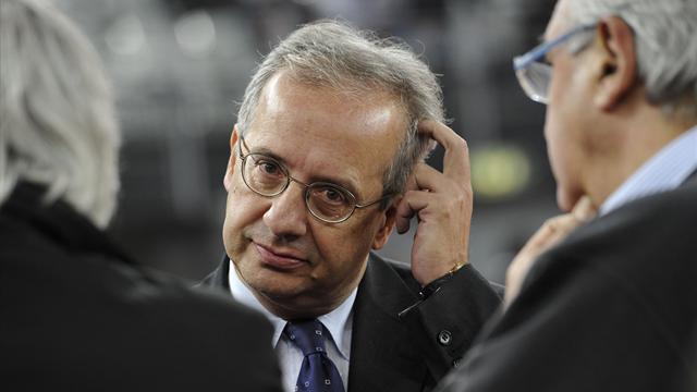 Lega Calcio, Veltroni ad un passo dalla presidenza col placet di Lotti