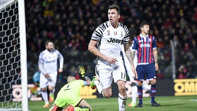 Le parole di Allegri prima di Juventus-Crotone