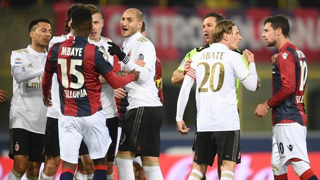 Milan - Bologna, le probabili formazioni: si torna alla difesa a 4