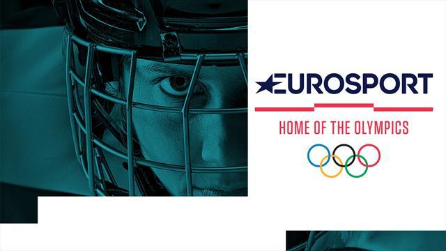 Olympia live im TV und im Livestream bei Eurosport