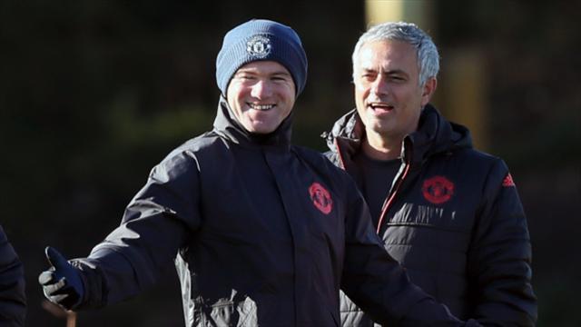 """""""Rooney hak ettiği karşılamayı bulacak"""""""
