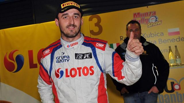 """Kubica riparte dal WEC ma il sogno Formula 1 resta vivo: """"Mi piacerebbe rivivere quei brividi"""""""