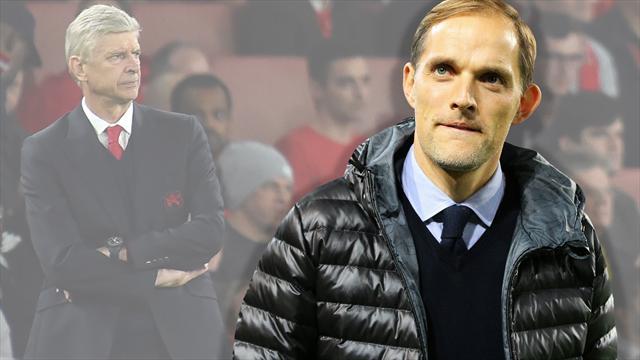 Wenger-Nachfolger? Rummenigge glaubt an Tuchel und Arsenal