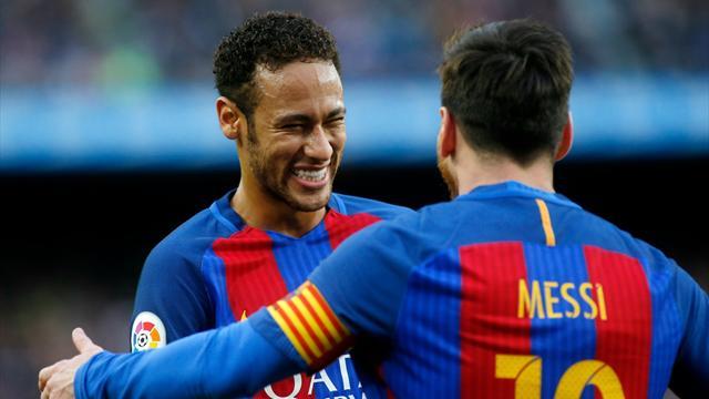 «Nous n'avons pas aimé quand Neymar nous a quittés»