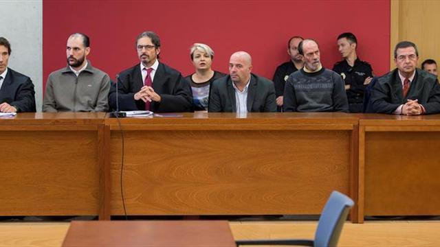 El TSJ revisará la sentencia por el asesinato de los holandeses el 10 de marzo