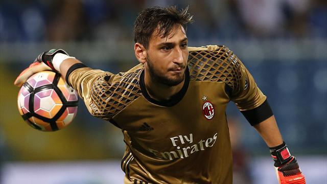 Raiola prévient l'AC Milan : «Donnarumma mérite une grande équipe»