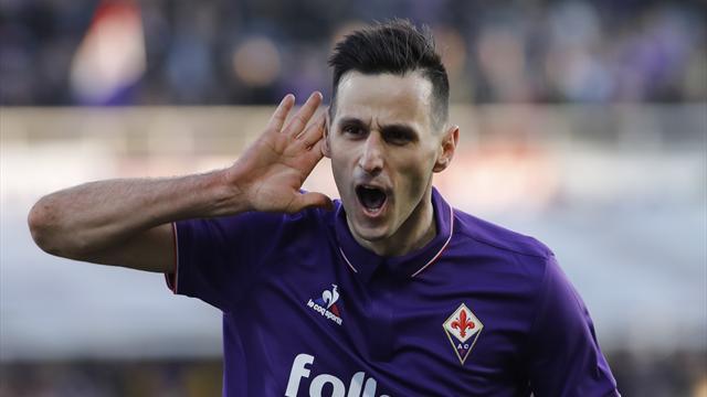 La Fiorentina accetta l'offerta del Milan: si sblocca la trattativa per Kalinic