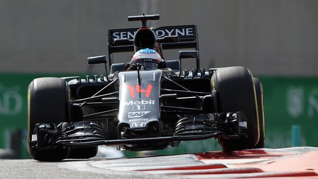 """McLaren, Zak Brown: """"Stiamo crescendo, ma ci aspettiamo un 2017 senza vittorie"""""""