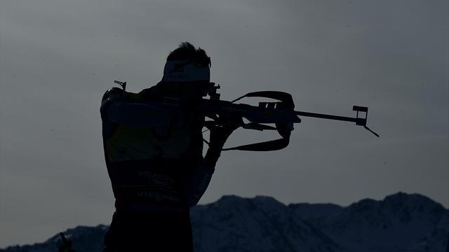 L'or en poche, Fourcade va pouvoir chasser Bjoerndalen en paix