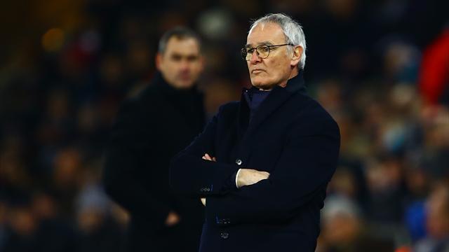 Ranieri : «Quelqu'un a peut-être agi dans mon dos»