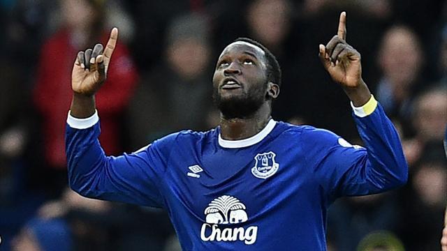 Everton, aria di rottura con Lukaku che rifiuta il rinnovo