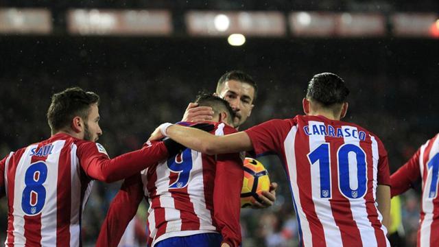 Сельта перед Шахтером проиграла Атлетико: смотреть гол-шедевр Торреса