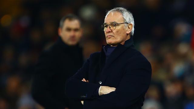 Ranieri juge la chute libre de Leicester «incroyable»