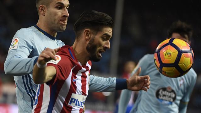 Liga: L'Atlético arrache la victoire grâce à Griezmann