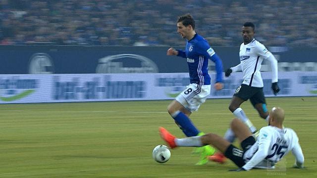 Top 5 Bundesliga goals: Robben and Chicharito star