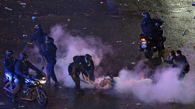 Один человек умер после столкновения фанатов «Ботафого» и«Фламенго»