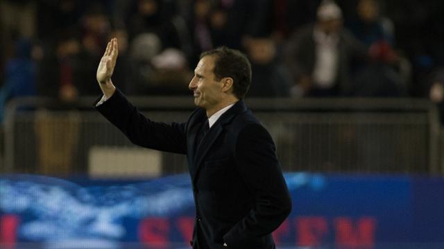 Edicola: Allegri è il sogno dell'Arsenal; tesoretto da 23 milioni per la Lazio