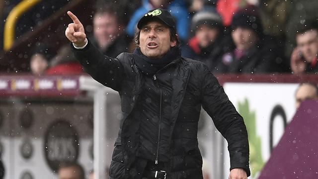 """Edicola: Spalletti-Roma, futuro con """"le clausole"""". Conte gela l'Inter: """"Sto bene al Chelsea"""""""