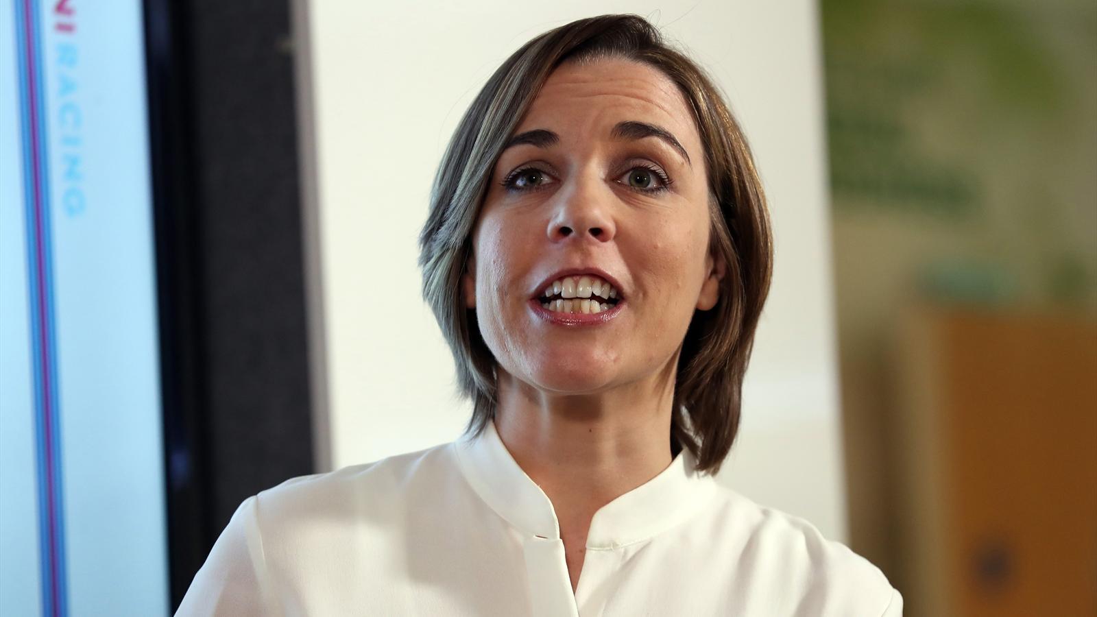 Claire Williams: Budget cap would suit us - Formula 1 - Eurosport