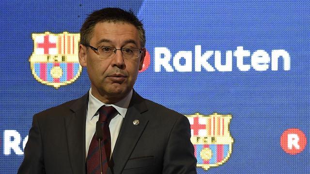 """Bartomeu met les choses au point : """"Neymar ne fait pas partie du futur du Barça"""""""