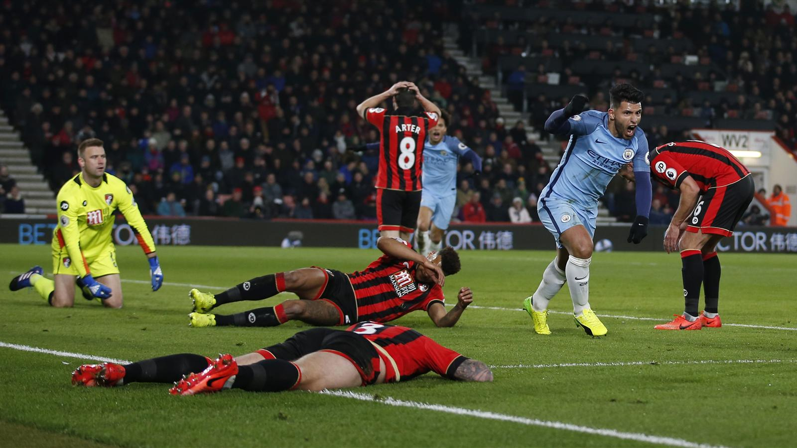 Manchester city go second cut chelsea s lead to eight - University league tables french ...