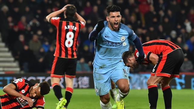 L'occasion était trop belle et Manchester City ne l'a pas manquée