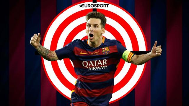 Клуб, который я ненавижу. «Барселона»