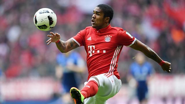 Transfer-Check: Bayern-Star Costa zu Tottenham Hotspur