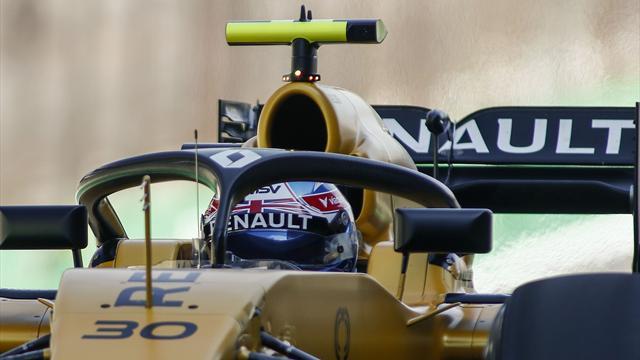 Renault recrute un ancien ingénieur de Red Bull Racing pour son aérodynamisme