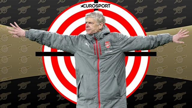 Клуб, который я ненавижу. «Арсенал»