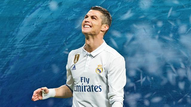 Ronaldo, la disette inhabituelle qui ne peut pas durer