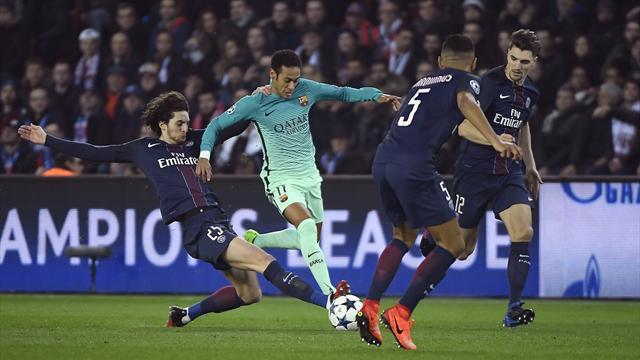 Barcellona-Psg (6-1): highlights e gol della partita (Champions League 2017)