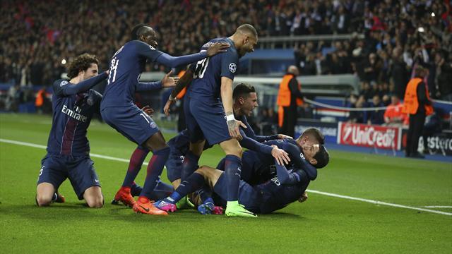 4:0! PSG und Draxler demütigen Barça