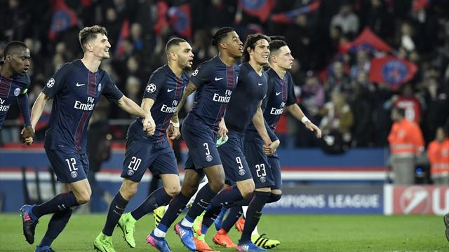 Sans Neymar, quelles options — PSG-Real Madrid