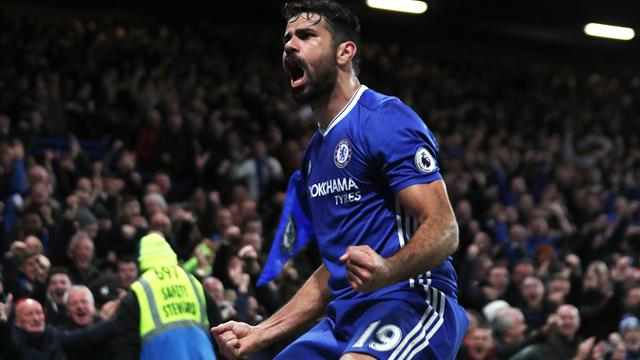 Paper Round: Costa to China for £650,000 per week mega deal?