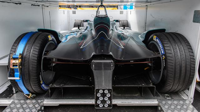 New manufacturers bid for Formula E places