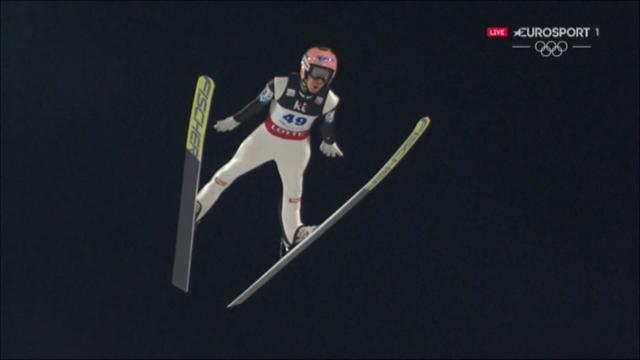 Stephan Kraft vince il pre-Olimpico di Pyeongchang