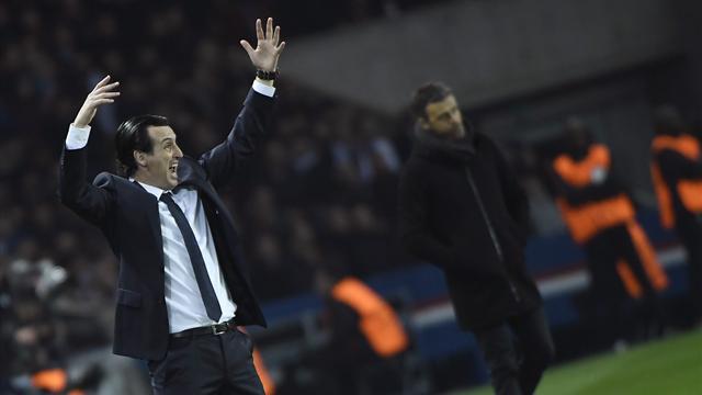 Emery, la victoire qu'il fallait et qui justifie tout
