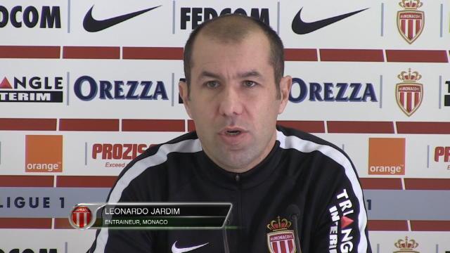 """Jardim : """"Je suis content pour Paris"""""""