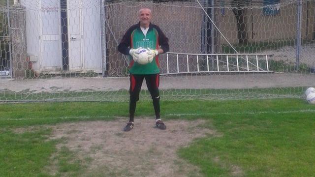 15 anni dopo il ritiro torna titolare a 50: il rientro da numero uno di Andrea Giacconi