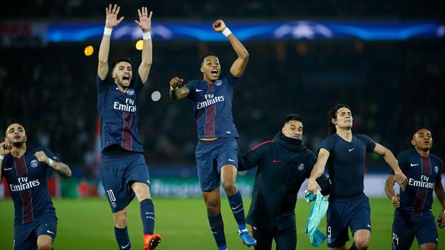Kimpembe, l'autre victoire du PSG en C1