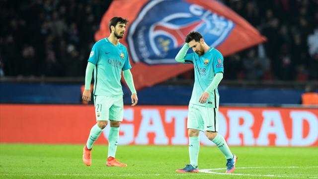 Défense, mercato, Luis Enrique... Comment le Barça en est arrivé là