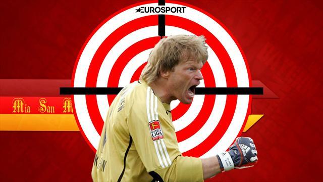 Клуб, который я ненавижу. «Бавария»
