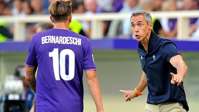 """Paulo Sousa: """"Pronti per un'impresa"""". Bernardeschi: """"Gol e vittoria come regalo di compleanno"""""""
