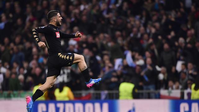 Le 5 verità che ci ha lasciato Real Madrid-Napoli