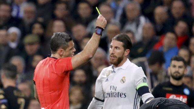 La moviola di Real Madrid-Napoli: Skomina non convince, giusto annullare il gol a Callejon
