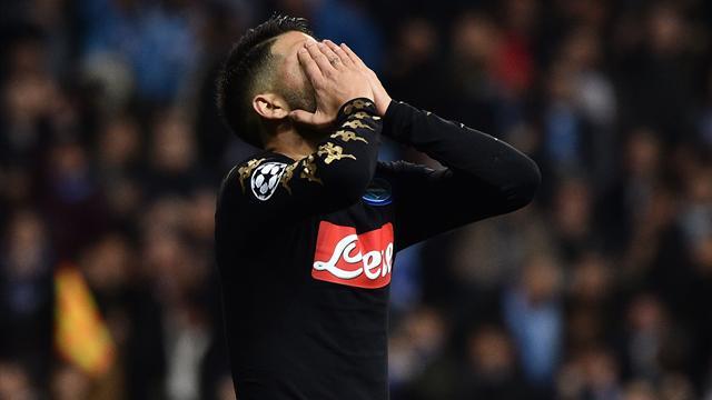 De Laurentiis, non ha senso prendersela con Sarri: è grazie a lui che il Napoli ha sognato