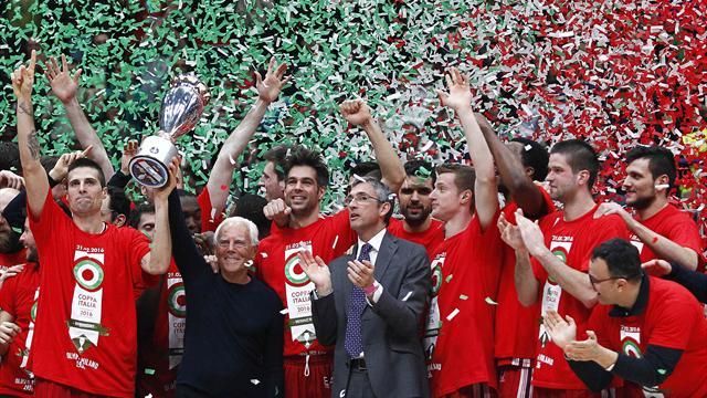 Final Eight di Coppa Italia: programma, calendario, orari e curiosità sulle partite